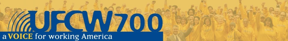 UFCW Local 700